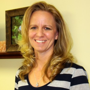 Massage Therapist Rachel Foltz